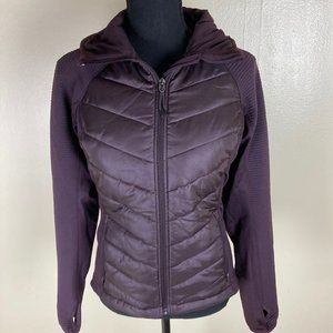 H&M Women's Hooded Jacket size S Perfect 4 Fall